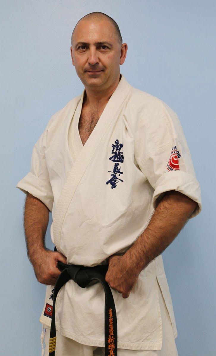 שיהאן גלב רבינוביץ' (דאן 5)
