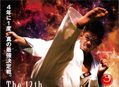 12-й Чемпионат мира по каратэ Шинкиокушинкай